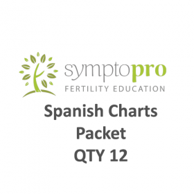 Spanish Charts Packet